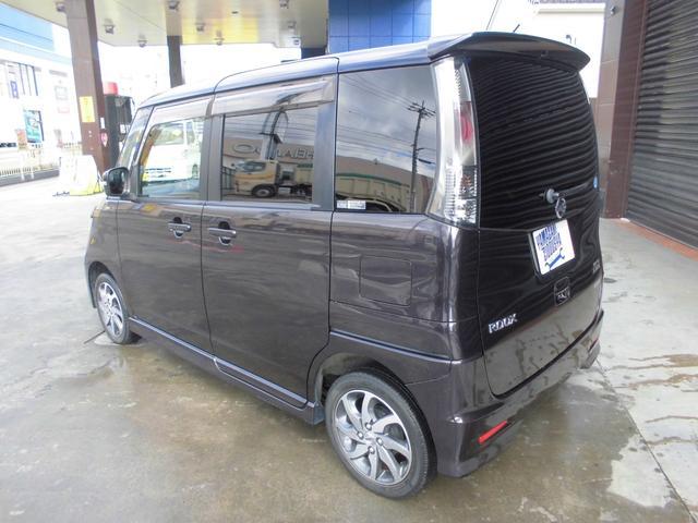 「日産」「ルークス」「コンパクトカー」「長野県」の中古車7