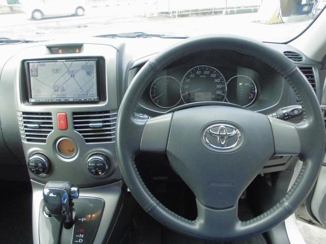 「トヨタ」「ラッシュ」「SUV・クロカン」「長野県」の中古車11