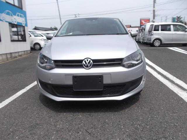 「フォルクスワーゲン」「VW ポロ」「コンパクトカー」「新潟県」の中古車2