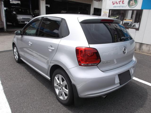 「フォルクスワーゲン」「VW ポロ」「コンパクトカー」「新潟県」の中古車7