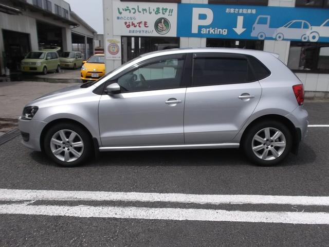 「フォルクスワーゲン」「VW ポロ」「コンパクトカー」「新潟県」の中古車8