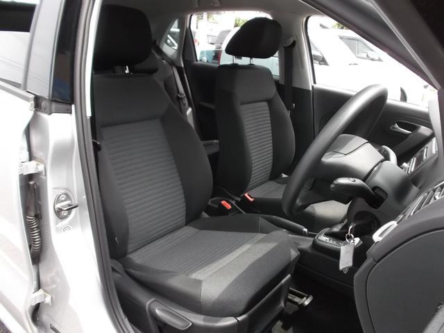 「フォルクスワーゲン」「VW ポロ」「コンパクトカー」「新潟県」の中古車9