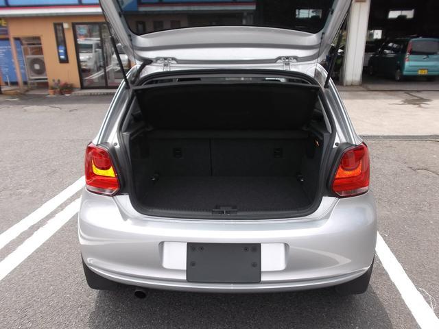 「フォルクスワーゲン」「VW ポロ」「コンパクトカー」「新潟県」の中古車13