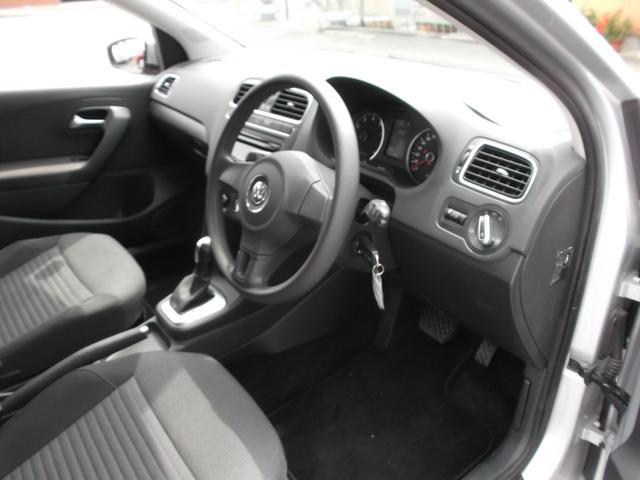 「フォルクスワーゲン」「VW ポロ」「コンパクトカー」「新潟県」の中古車15