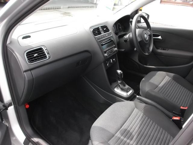 「フォルクスワーゲン」「VW ポロ」「コンパクトカー」「新潟県」の中古車16