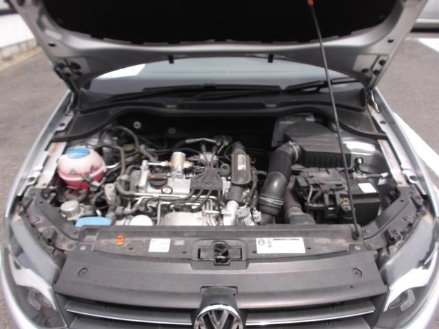 「フォルクスワーゲン」「VW ポロ」「コンパクトカー」「新潟県」の中古車18