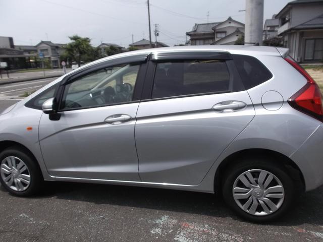「ホンダ」「フィット」「コンパクトカー」「新潟県」の中古車8