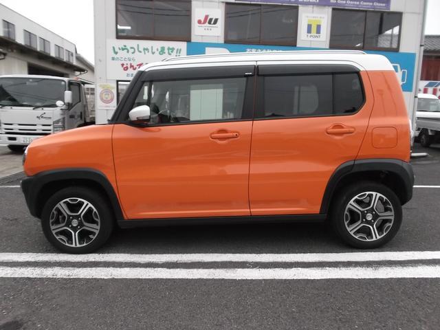 「スズキ」「ハスラー」「コンパクトカー」「新潟県」の中古車8