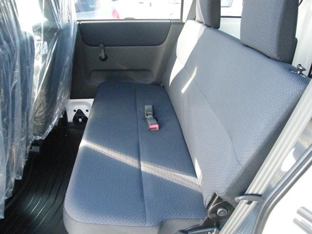 ホンダ バモスホビオプロ PRO 4WD 4速オートマ 届出済未使用車 CD キーレス