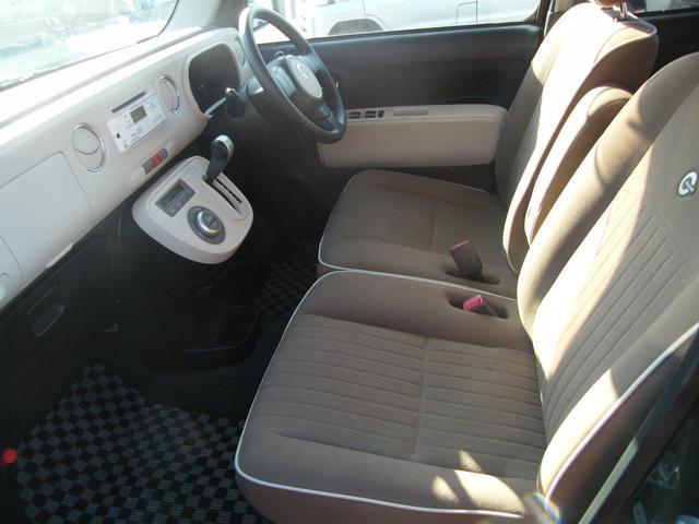ダイハツ ミラココア ココアXスペシャルコーデ 4WD キーフリーアイドルストップ
