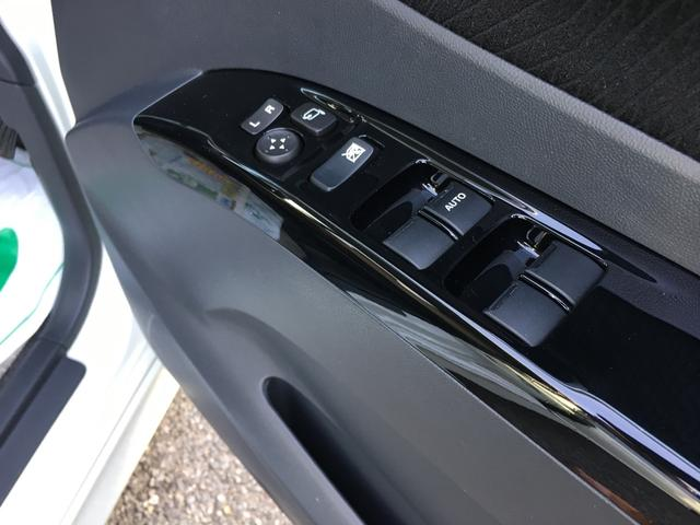 スズキ パレットSW TSターボ リモコンエンスタ 左右電動スライドドア HID