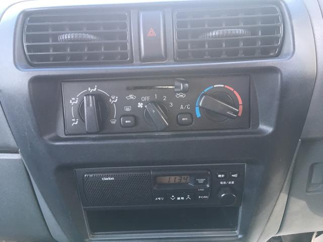 三菱 ミニキャブバン CDハイルーフ セレクト4WD 5MT 集中ドアロック