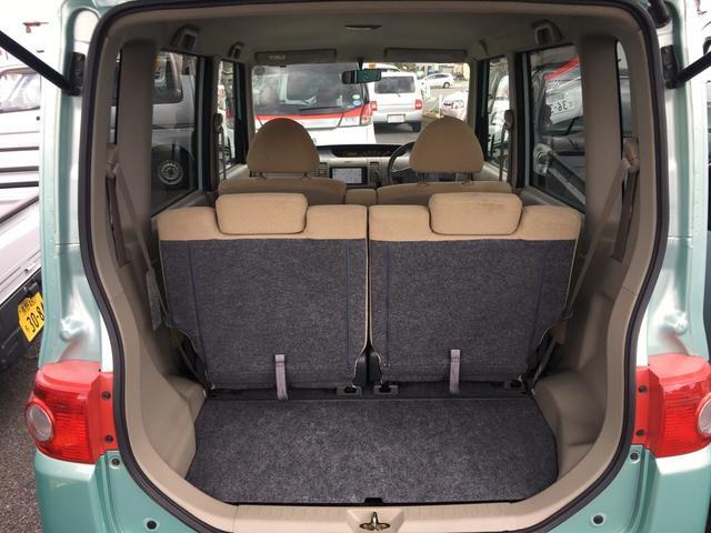 ダイハツ タント X 4WD ツートーンルーフ SDナビ TV ブルートゥース