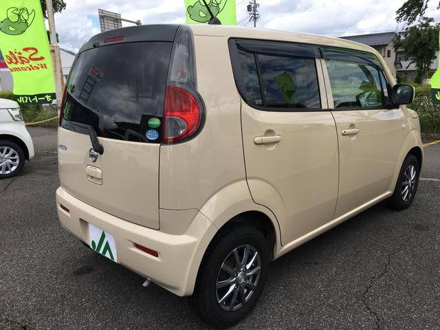 S FOUR 4WD シートヒーター AUX 冬タイヤ有(10枚目)
