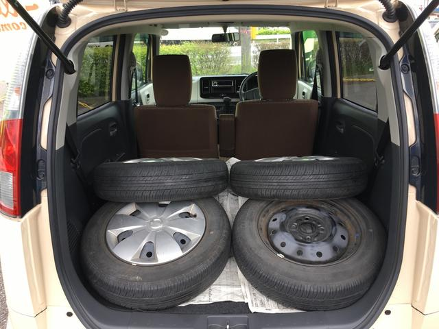 S FOUR 4WD シートヒーター AUX 冬タイヤ有(13枚目)