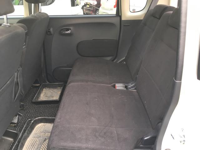 カスタム RSターボ 4WD HID キーレス ETC(10枚目)