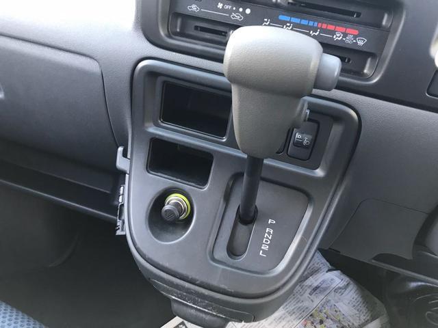 クルーズターボ 4WD メモリーナビ TV ETC キーレス(18枚目)