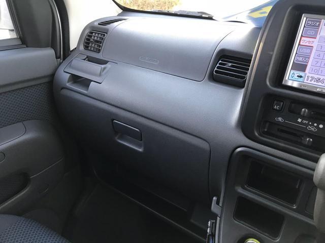 クルーズターボ 4WD メモリーナビ TV ETC キーレス(19枚目)