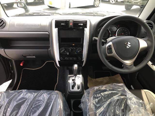 ランドベンチャーターボ 4WD 4AT 届出済未使用車(8枚目)