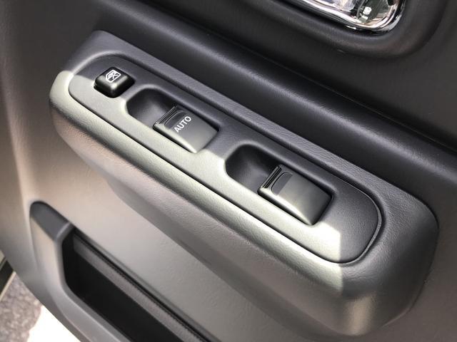 ランドベンチャーターボ 4WD 4AT 届出済未使用車(15枚目)