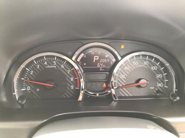 ランドベンチャーターボ 4WD 4AT 届出済未使用車(17枚目)