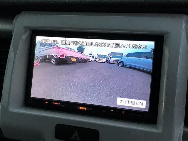 XG 4WD レーダーブレーキ ナビ バックカメラ HID(19枚目)