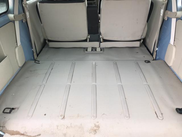 スバル ディアスワゴン タフパッケージリミテッド 4WD スマートキー 電動ミラー