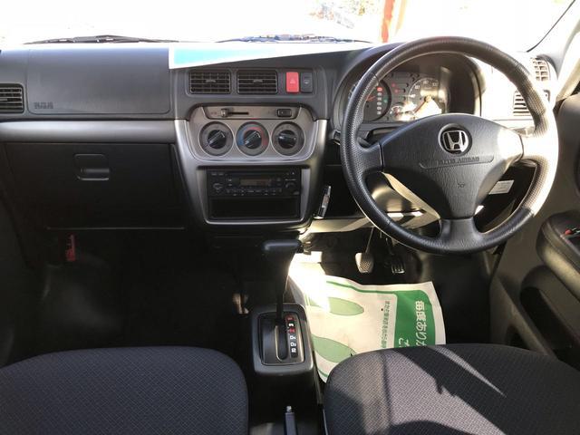 4WD AT ABS ETC キーレス 荷室バー Rヒーター(4枚目)