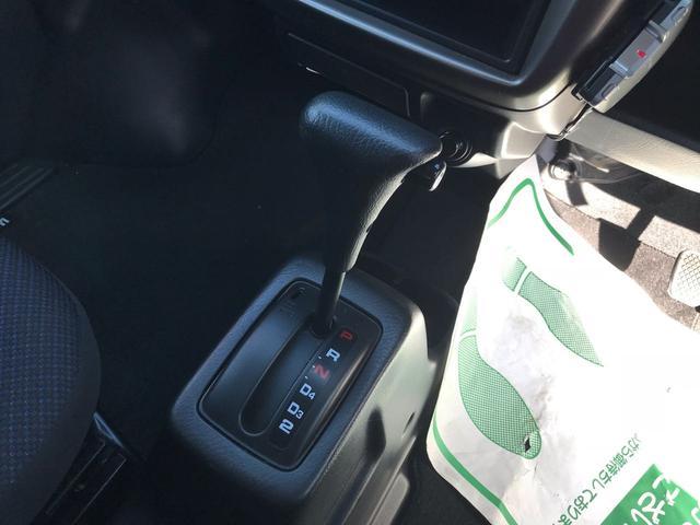 4WD AT ABS ETC キーレス 荷室バー Rヒーター(15枚目)