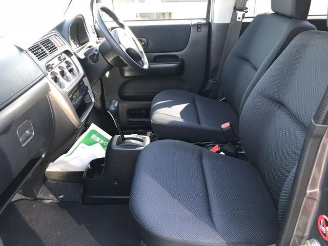 4WD AT ABS ETC キーレス 荷室バー Rヒーター(20枚目)