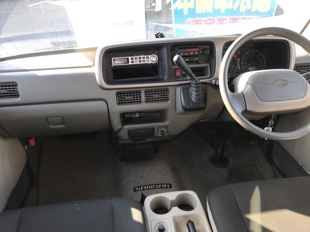 スーパーチャージャー 4WD スマートエントリーキー ETC(8枚目)