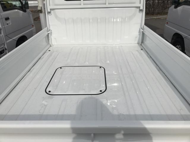 SDX 届出済未使用車 ABS・マット・バイザー・荷台ランプ(9枚目)