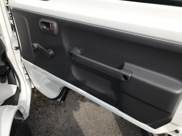 SDX 届出済未使用車 ABS・マット・バイザー・荷台ランプ(12枚目)