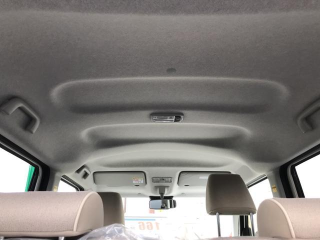 Xメイクアップリミテッド SAIII 4WD 届出済未使用車(14枚目)