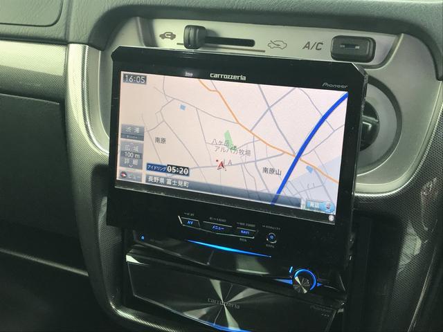 G 4WD 5速MT サイバーナビTV Bカメラ ETC(19枚目)
