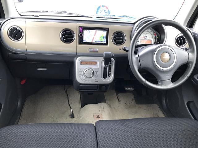 Xセレクション 4WD ナビTV AUX USB シートH(4枚目)
