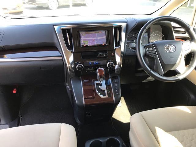 2.5V 4WD 両側電動 SDナビ Bカメラ ETC(3枚目)