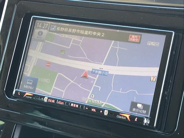 2.5V 4WD 両側電動 SDナビ Bカメラ ETC(15枚目)
