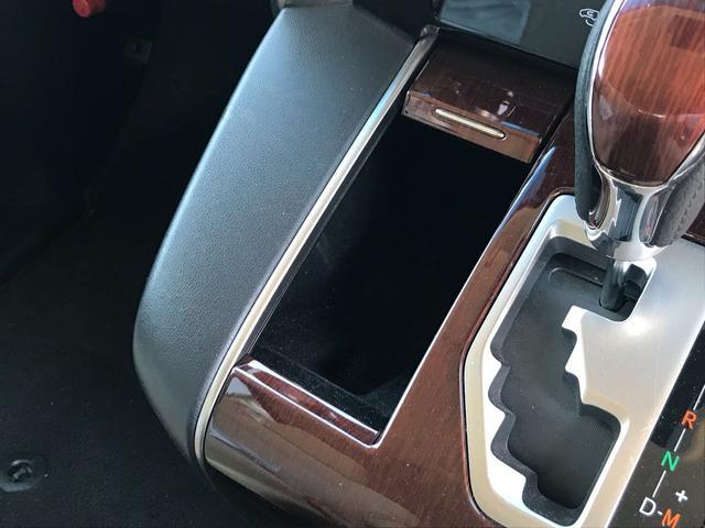 2.5V 4WD 両側電動 SDナビ Bカメラ ETC(20枚目)