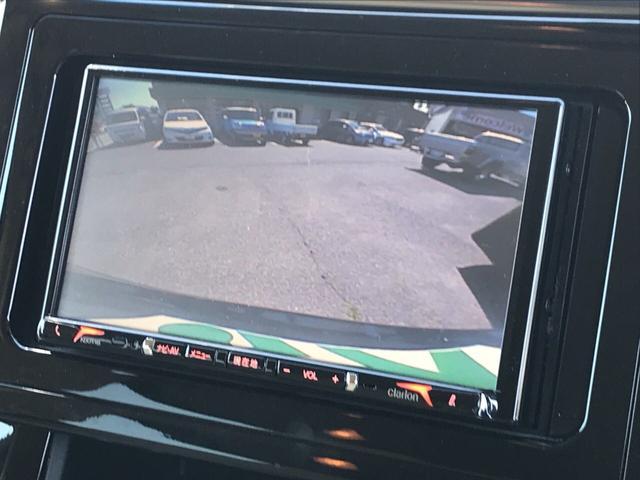 2.5X 4WD SDナビ Bカメラ 両側電動 ETC(16枚目)