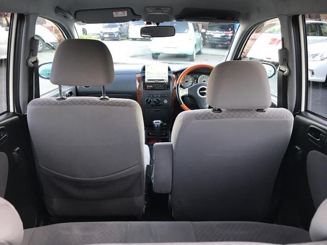 RS 4WD 4AT ICターボ HID モモステ ABS(12枚目)