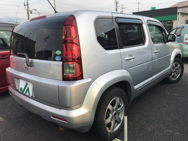 18X HIDエディション4WD ナビ Bカメ デアイサー(5枚目)