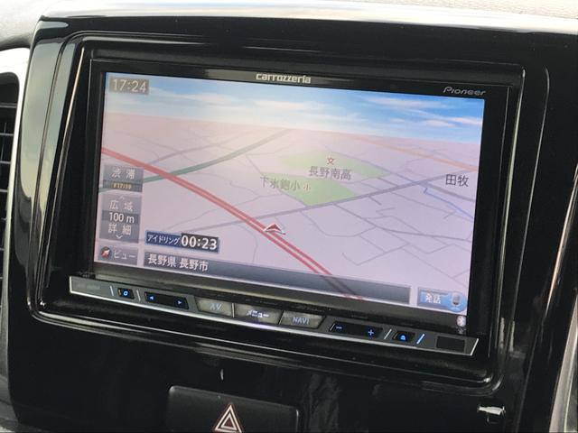 XSリミテッド 4WD HDDナビ TV 衝突軽減 スマキー(20枚目)