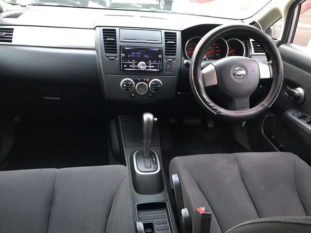 15S FOUR 4WD AT CD エンスタ ETC AW(3枚目)