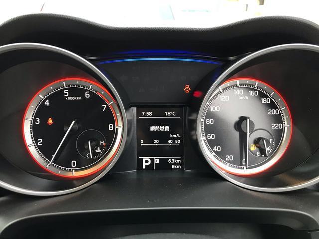 XRリミテッド 4WD 全方位 DSBS 登録済未使用車(9枚目)