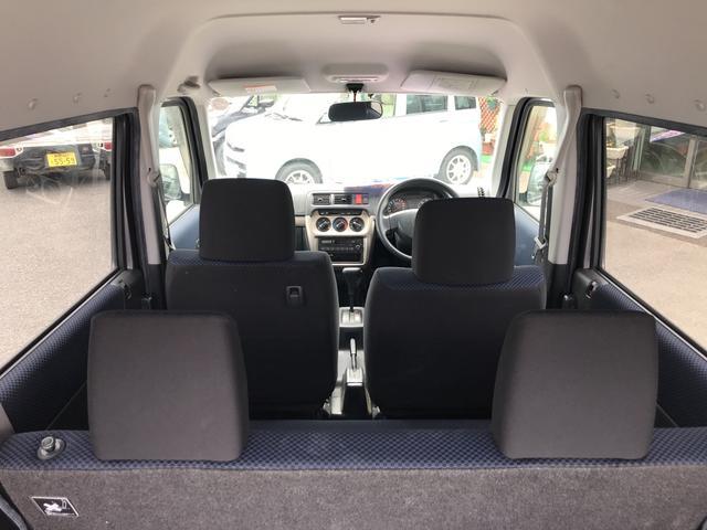 4WD キーレス パワーウィンドウ 4AT リヤヒーター(10枚目)