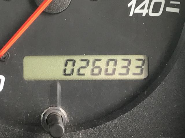 4WD キーレス パワーウィンドウ 4AT リヤヒーター(18枚目)