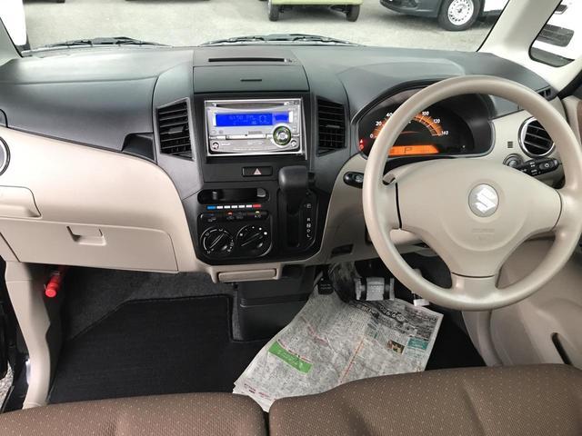 リミテッド 4WD 左電動 HIDライト プッシュスタート(8枚目)