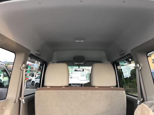 4WDスローパー 車いす移動車 後部電動固定 リヤシート付き(16枚目)