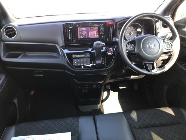 G・ターボパッケージ4WD CTBA DPオーディオ Bカメ(8枚目)